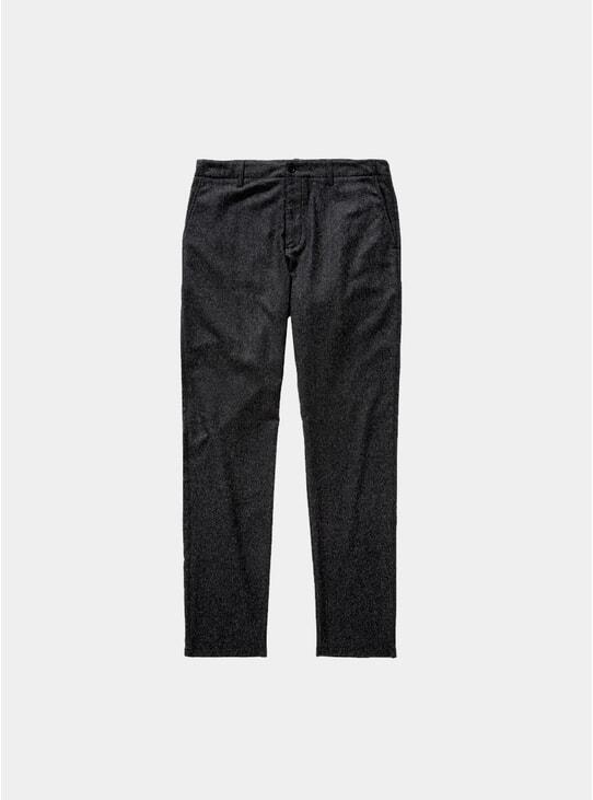 Charcoal Deja Vu Trousers