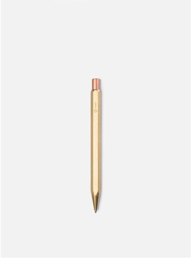 Brass Mechanical Pencil