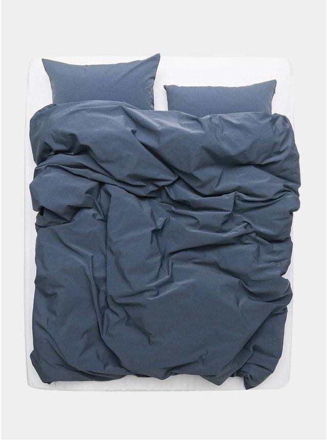 Blue Vintage Egyptian Cotton Bedding