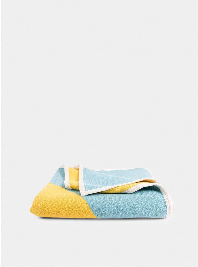 Ginza Throw by Michele Rondelli