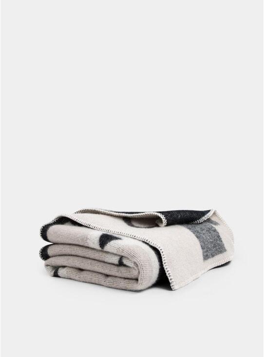 Peru Wool Blanket by CoopDPS