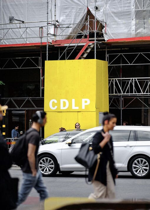 About CDLP