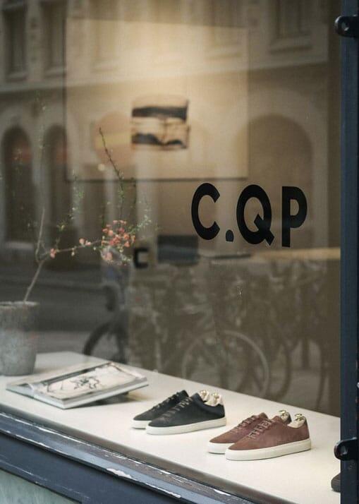 About CQP