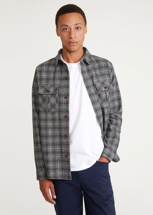 Shop by Checkered Shirts
