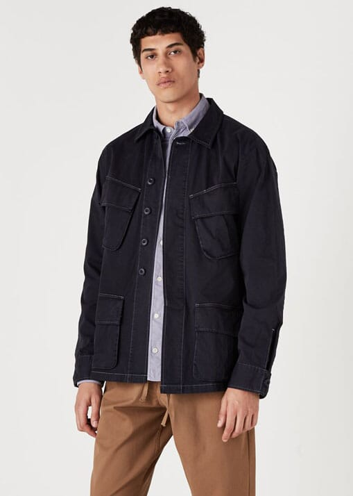 Shop by Field Jackets
