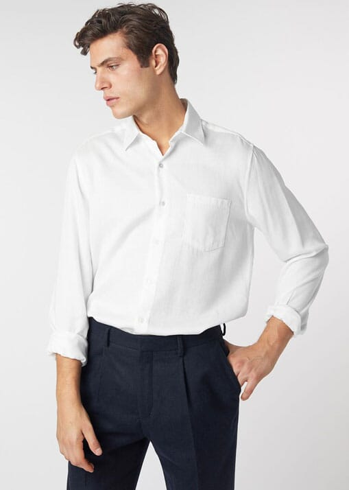 Shop by Plain Shirts