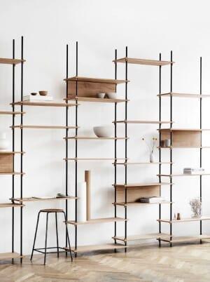 Shop by Storage