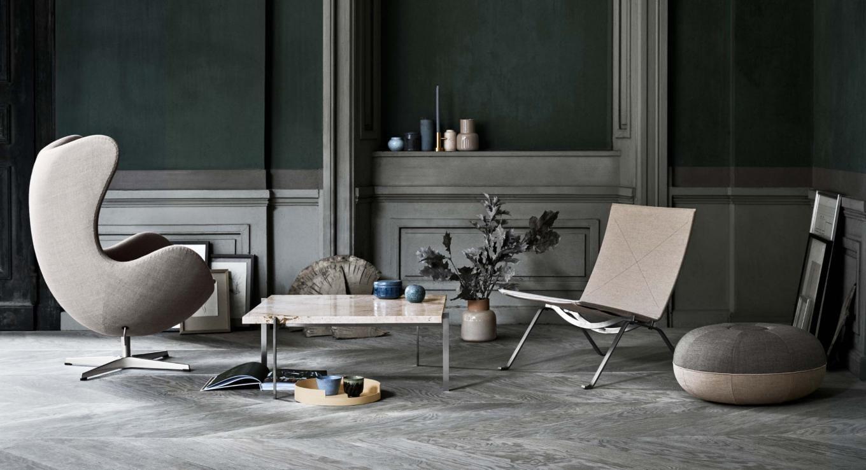 Egg Chair Arne Jacobsen Egg Chair Egg Seat Opumo Magazine