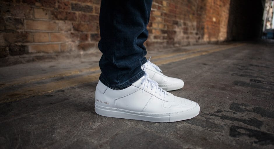 Common Projects | Behind the Brand