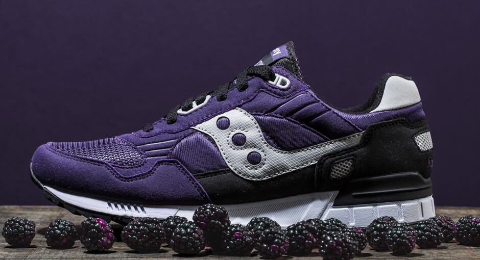 Saucony Originals 'Freshly Picked' Shadow 5000 Pack