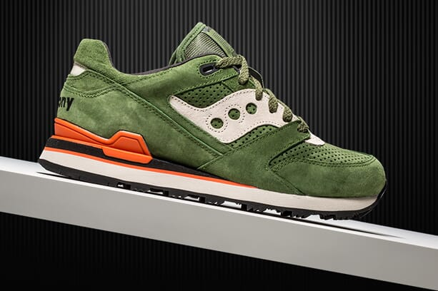 Green-Saucony-Courageous-Sneakers