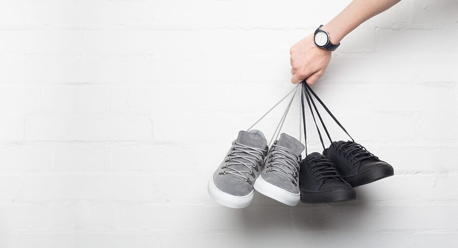 Diemme Sneakers SS15 Collection