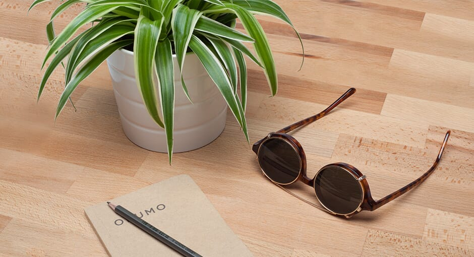 Han Kjobenhavn SS15 Sunglasses Collection
