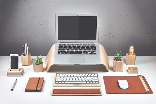 Grovemade-Laptop-Stand-Maple-