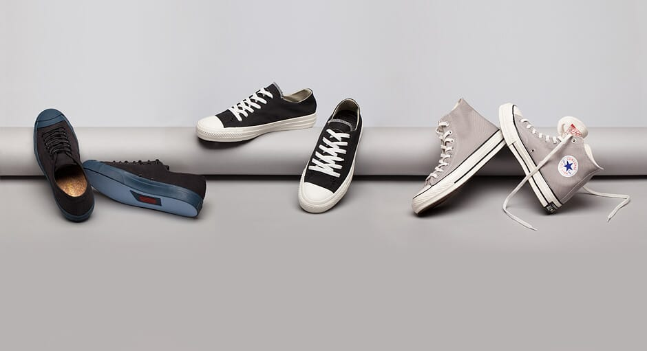 Converse Jack Purcell Second Drop