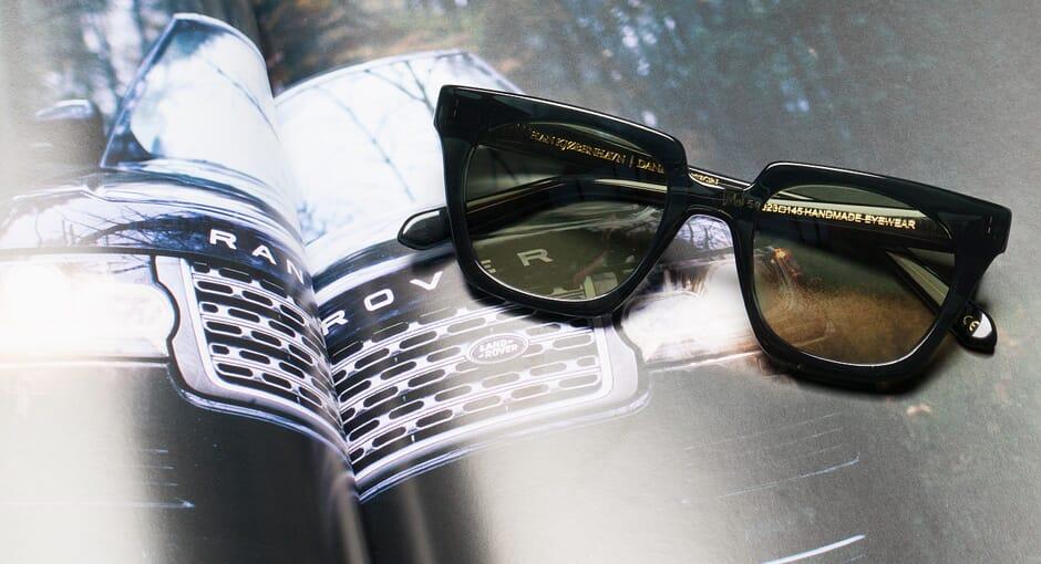 New Han Kjobenhavn Sunglasses