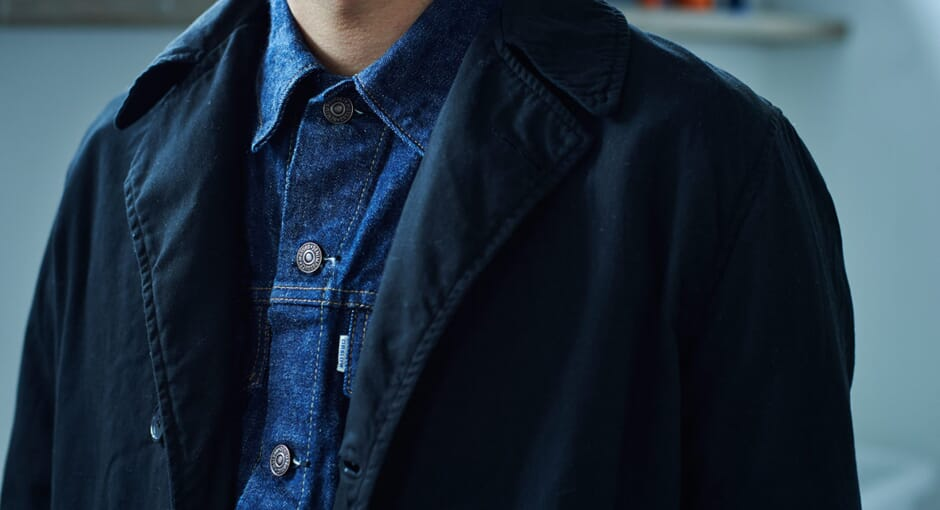 orSlow AW15 Collection
