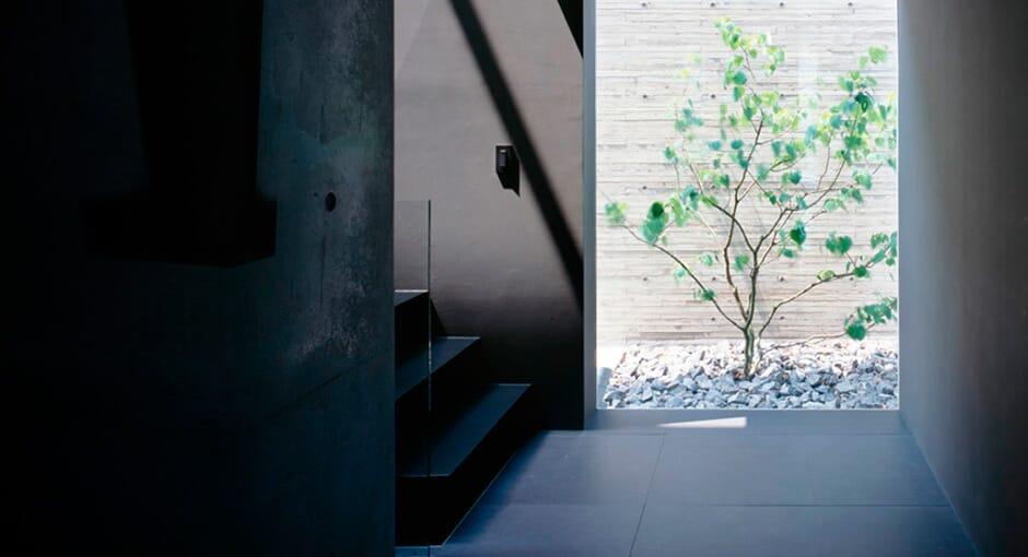 Grigio House by Apollo Architects