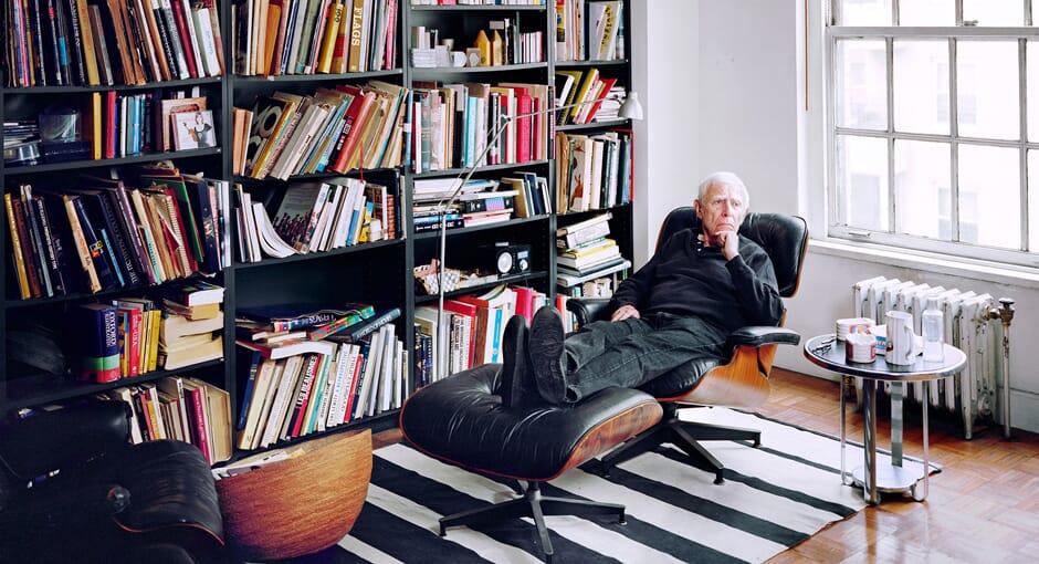 Bob Gill's Manhattan Apartment