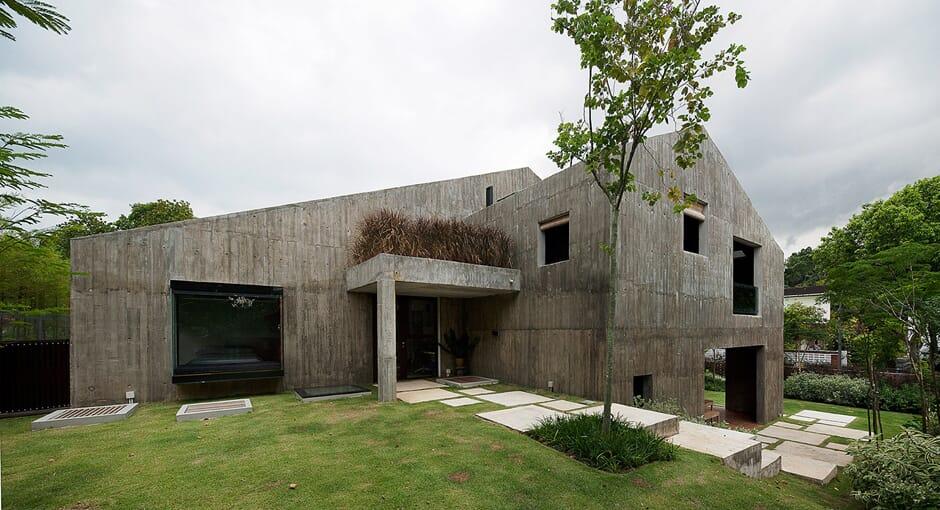 19 Sunset Place by Ipli Architects