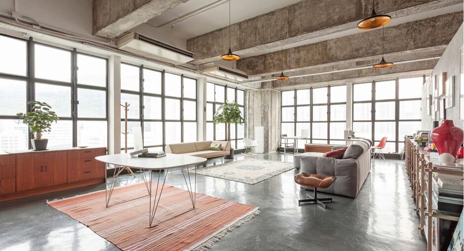 Art Loft by Mass Operations Architects