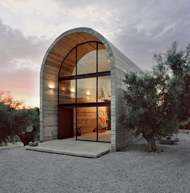 Art-Warehouse-A31-Architecture-1