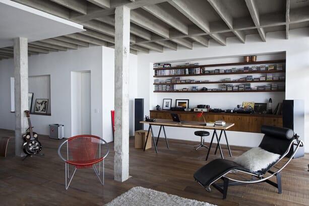 Refurbished-Oscar-Niemeyer-Apartment-Sao-Paulo-fran-parente-4