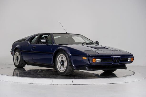 BMW-M1-For-Sale-6