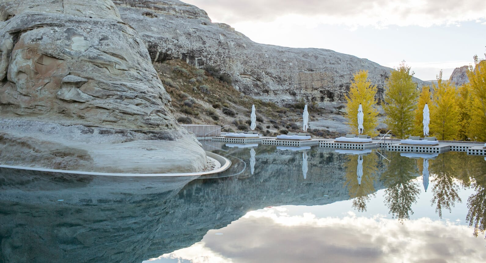 Is The Amangiri Resort The World's Best Desert Hotel?