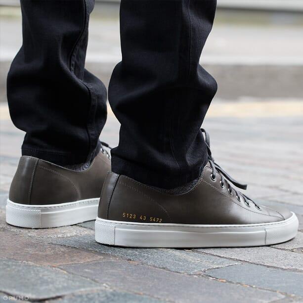 Opumo-Shoes
