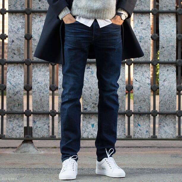 Opumo-trousers