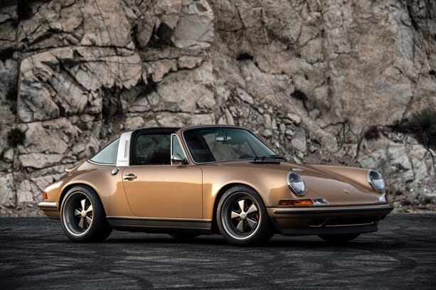 Singer-Porsche-Targa-4