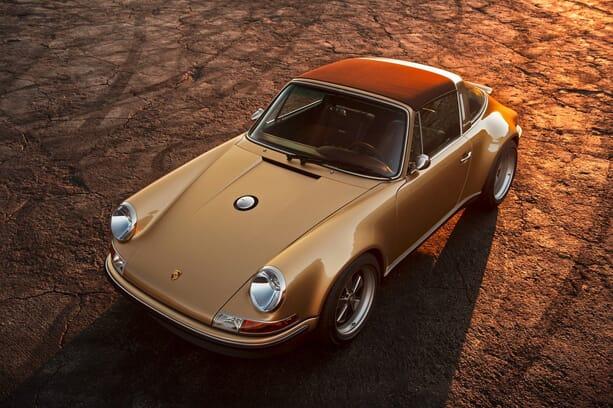 Singer-Porsche-Targa-5