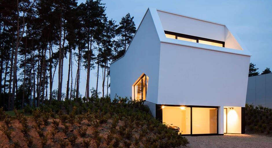 Folding House by Studio 59