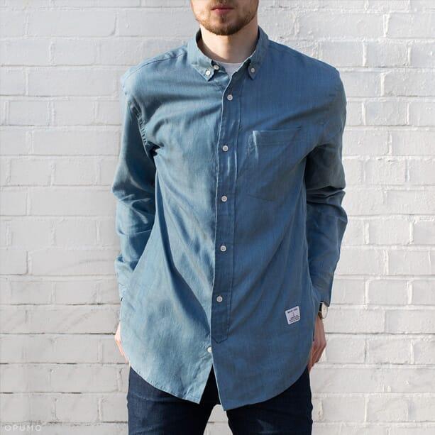 Opumo-Shirt
