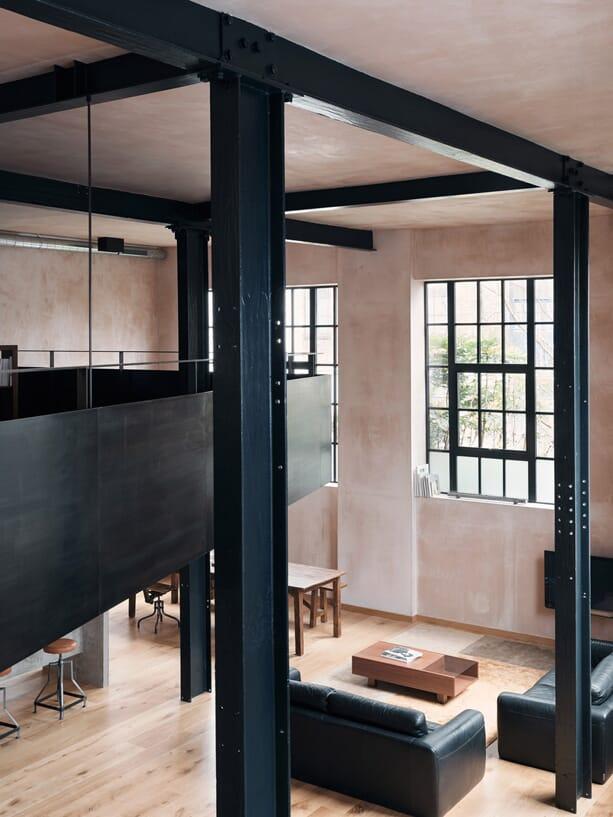 Sadie-Nelson-Architects-London-Warehouse-1