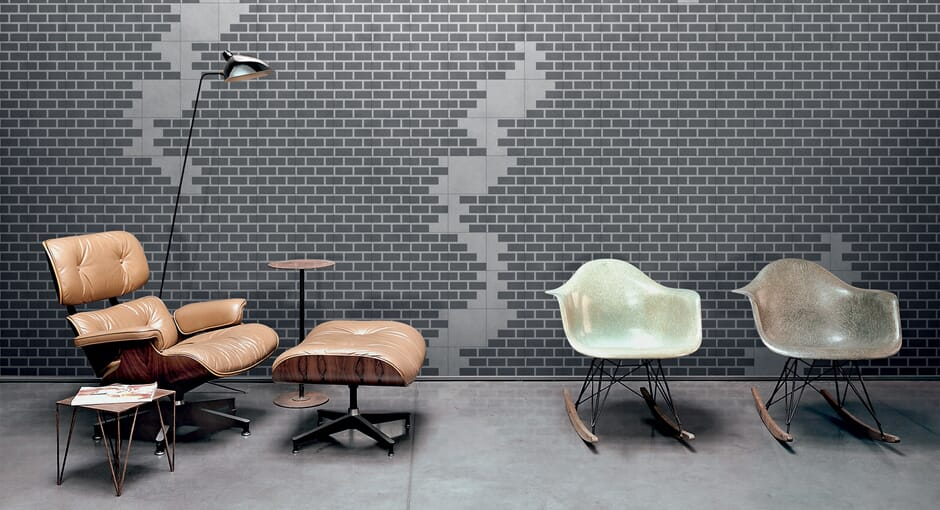 Bisazza Tile Collection by Tom Dixon