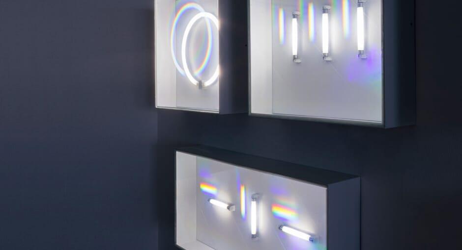 Wonderfluoro Lights by Rachel Harding