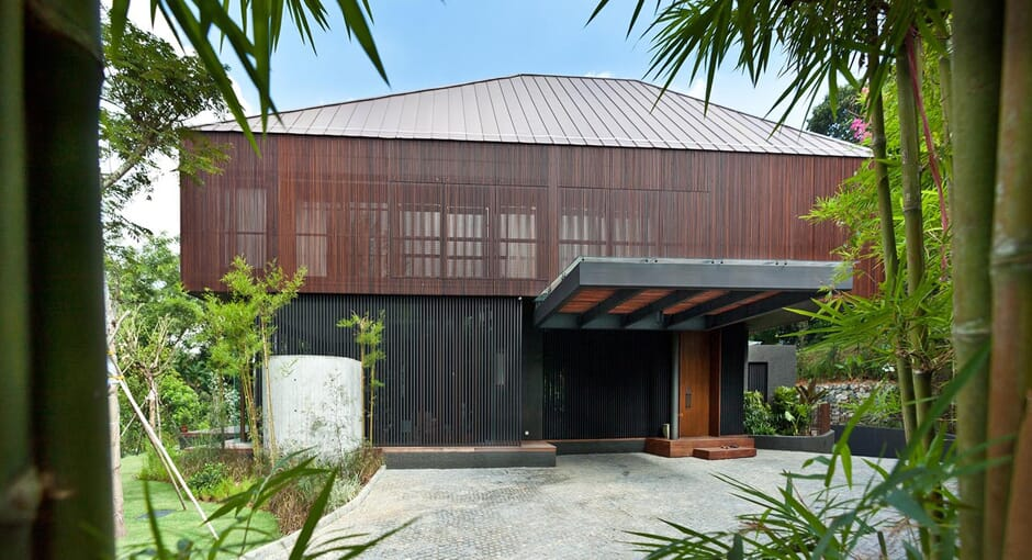 Victoria Park by Ipli Architects
