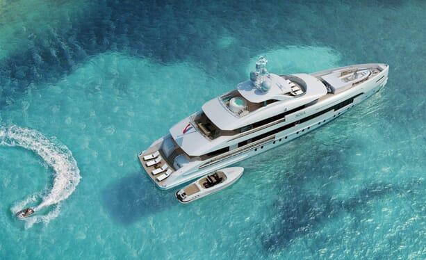heesen-yacht