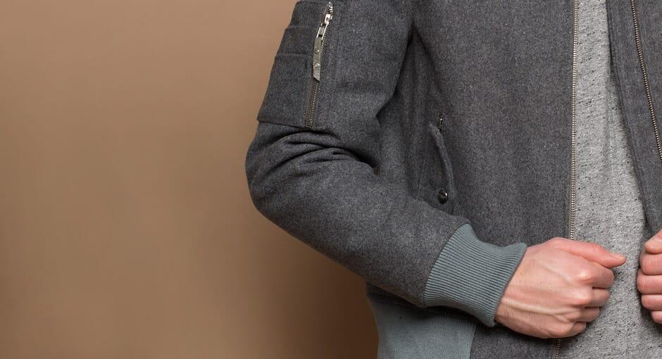 Style Icon #2: The Bomber Jacket