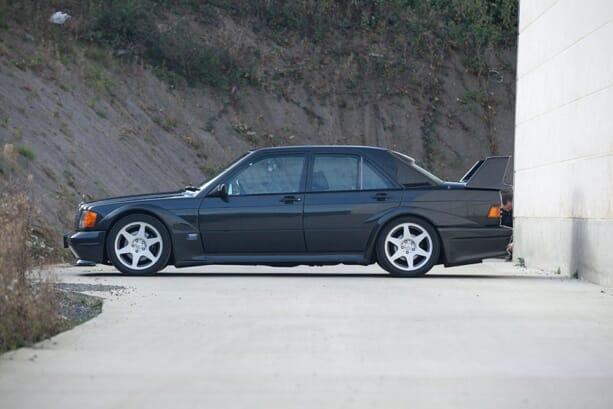 Mercedes-190E-for-Sale-1