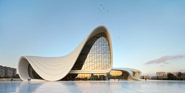 Zaha-Hadid-Heydar-Aliyev-Centre