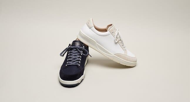 Laidback luxury: the Zespà sneakers review