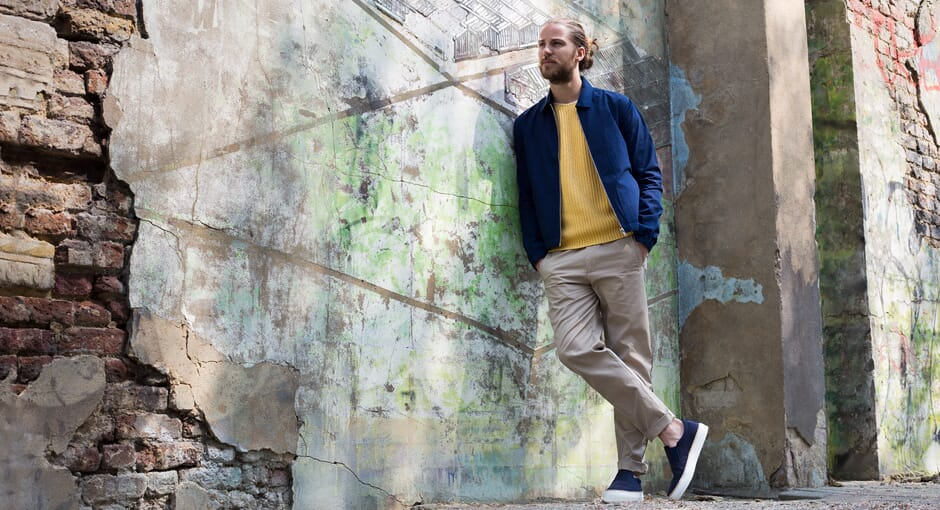 WIN - The Essential Spring Outfit from Folk Clothing