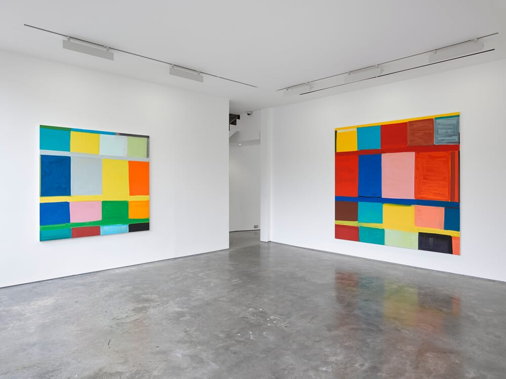 Stanley-Whitney-Lisson-Gallery-6