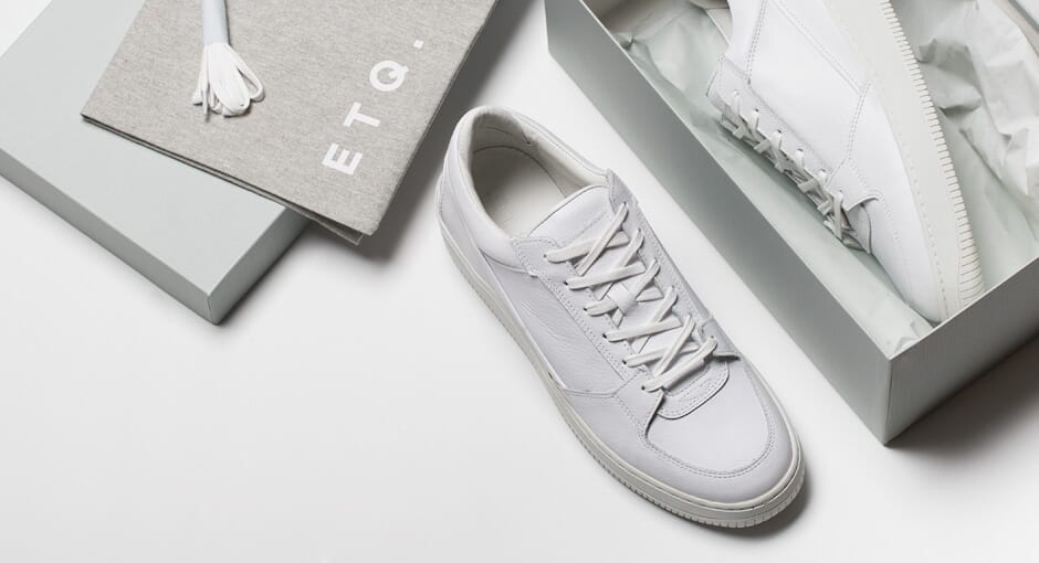 The Top 3 Sale Sneakers FT. ETQ Amsterdam