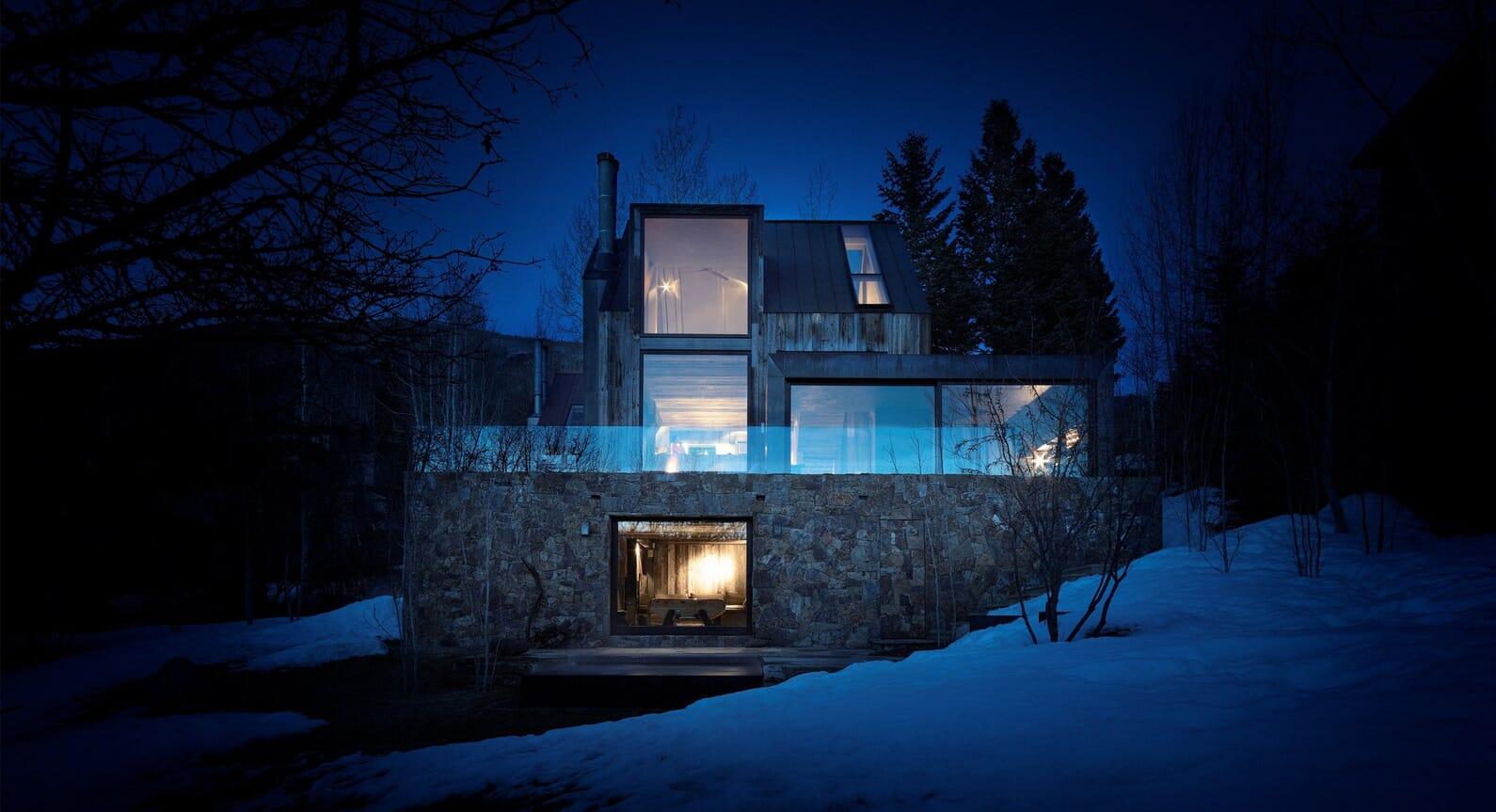 La Muna by Oppenheim Architecture