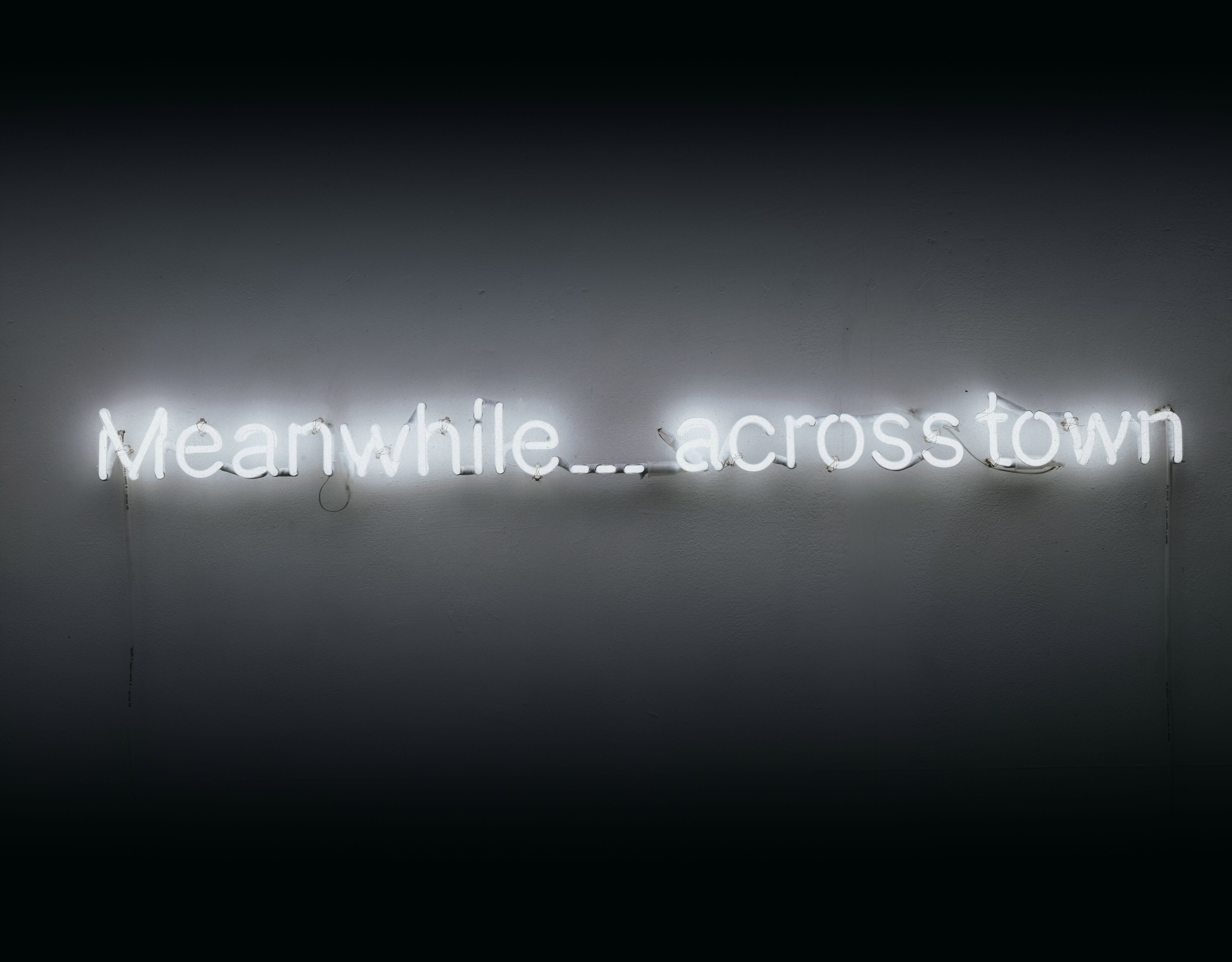 cerith-wyn-evans-meanwhile-across-town-2001-high-res