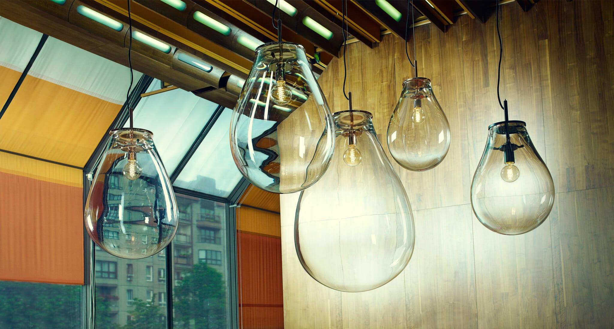 Bomma Unveils New Lighting Inside Berlin's Czech Embassy